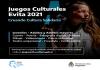 Juegos Culturales Entrerrianos Evita 2021