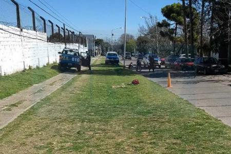 Incidentes Unidad Penal 1