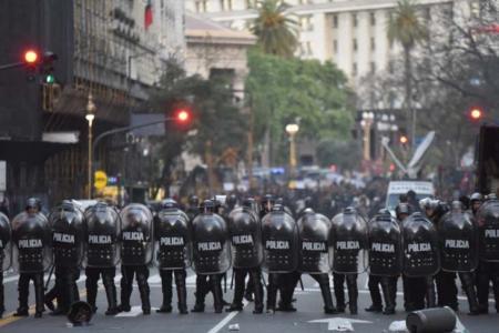 Incidentes en el consultado de Chile