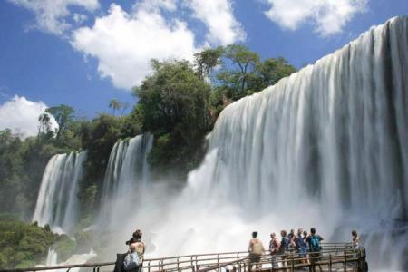 Turismo en Misiones.