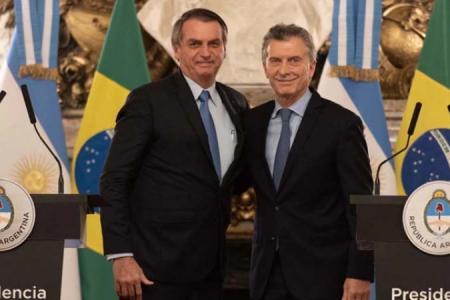 Argentina - Brasil