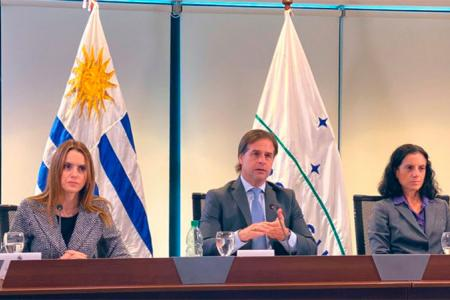 Mercosur.