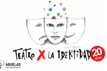 Teatro x la Identidad