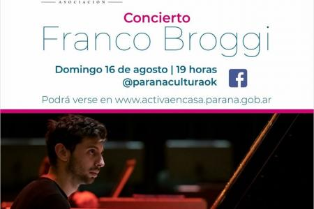 Franco Broggi
