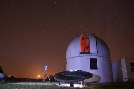Observatorio Astronómico de Oro Verde