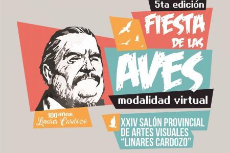 XXIV Salón Provincial de Artes Visuales Linares Cardozo