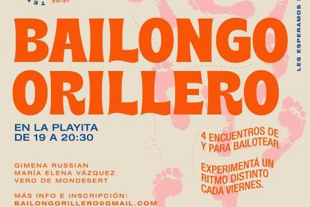 Bailongo Orillero