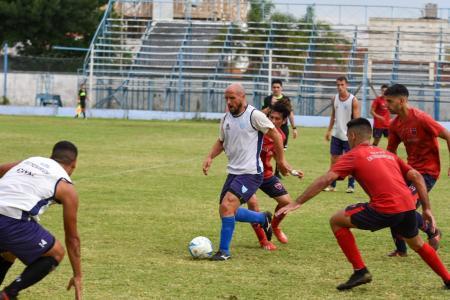 Depro y Juventud Unida retomarán el viernes la actividad en el Torneo Federal A