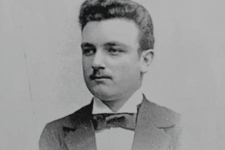 Emilio Berisso
