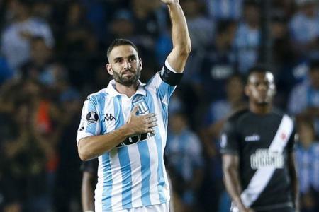 Lisandro López jugará en Atlanta United y será dirigido por el entrerriano Gabriel Heinze