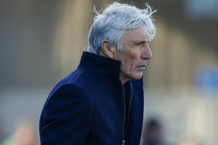 """""""Es la derrota más dura que el fútbol podía sufrir"""", expresó el entrerriano José Pekerman"""