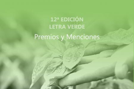 Letra Verde