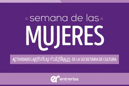 Semana de las Mujeres Trabajadoras