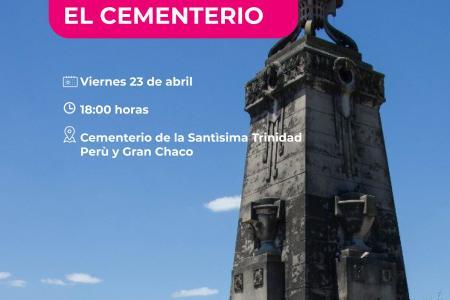 Cementerio de la Santísima Trinidad