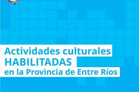 Entre Ríos Cultura