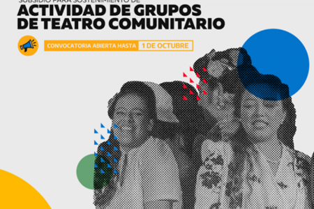 Grupos de Teatro Comunitario