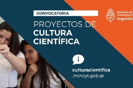 Proyectos de Cultura Científica