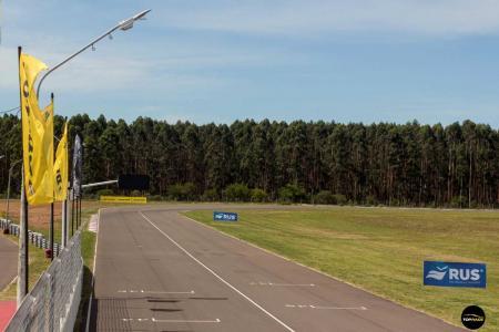 Concepción del Uruguay recibirá a la segunda fecha de la Top Race