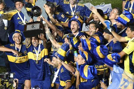 Liga Profesional de fútbol: el próximo torneo también se llamará Copa Diego Maradona