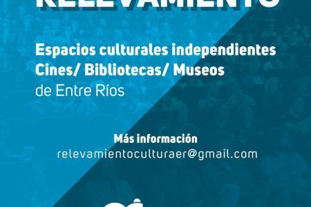 Secretaría de Cultura de Entre Ríos