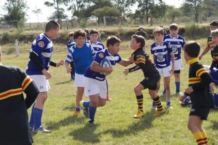 Desde UER destacan crecimiento lento pero sostenido de clubes del Desarrollo Provincial