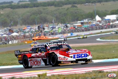 Turismo Carretera: Mariano Werner podría cambiar de motorista para 2020