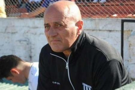 Marcelo Fuentes se convirtió en el nuevo DT de Desamparados de San Juan