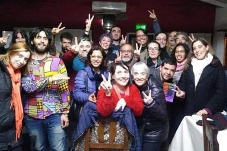 Festival de Poesía Arroyo Leyes