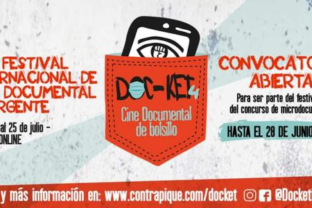 4° Festival de Cine Documental Emergente