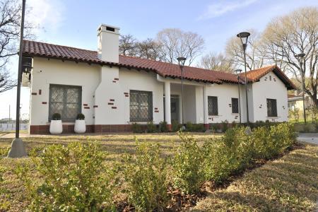 Asociación de Amigos del Museo Provincial Hogar Escuela Eva Perón