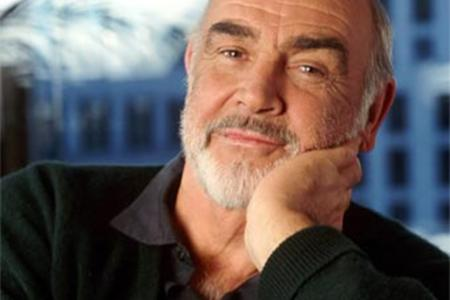 Sean Connery.