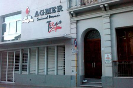 AGMER Paraná