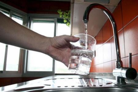 Finalizó el enlace de cañerías de agua en Provincias Unidas y Liga de los Pueblos Libres