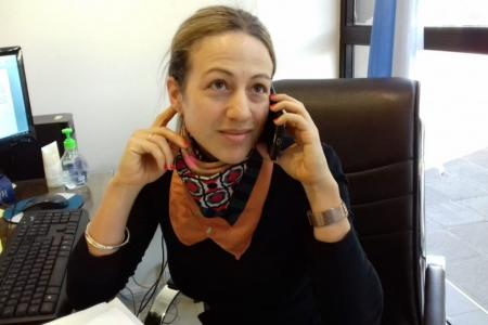 Victoria Aizicovich