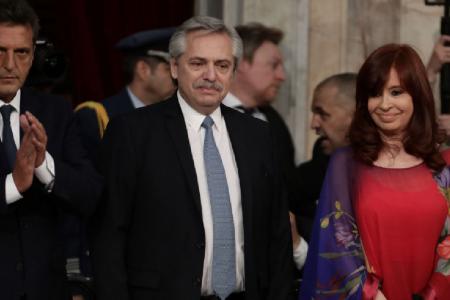 Alberto y Cristina