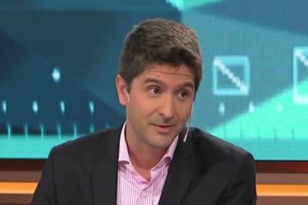 Rodrigo Alegre