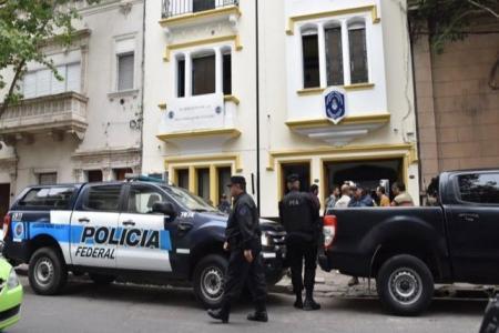 Detuvieron en Santa Fe al ex jefe de la Policía Federal Mariano Valdés