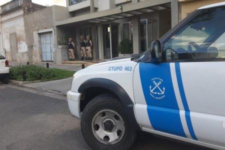 Causa Corralón: allanaron la casa del abogado investigado