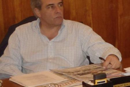 Darío Argain