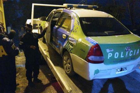 """Para Cristina Castro, la madre de Facundo, el resultado de los peritajes """"complican más a la policía bonaerense""""."""