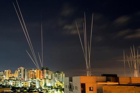 ataques Hamas Israel