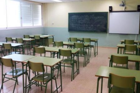 Nueve provincias volverán a clases presenciales en agosto