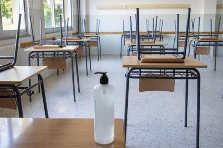 Los directivos de escuelas del Departamento Tala cuestionaron a las autoridades porque tienen un criterio confuso sobre cuándo debe haber presencialidad en las aulas.