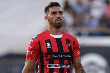 Gabriel Ávalos cumplió con el aislamiento y ya puede volver a su casa en Paraguay