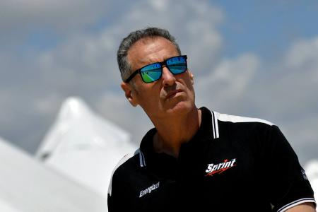 """""""Se está haciendo muy poco en el taller"""", contó el chasista del """"Gurí"""" Martínez"""