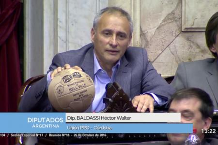 Héctor Baldassi