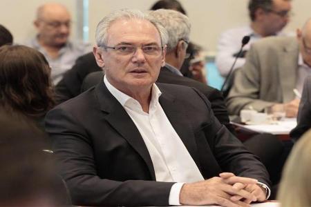 Atilio Benedetti es diputado nacional (UCR-Entre Ríos).