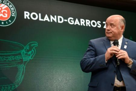 Roland Garros se jugará en septiembre y con un máximo de público