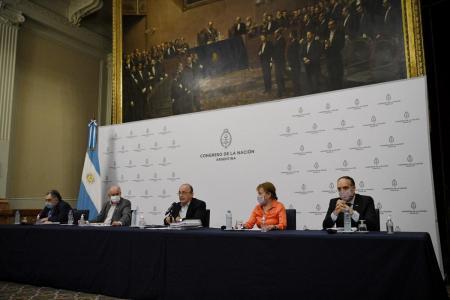 """El Frente de Todos denunció un """"plan sistemático de inteligencia ilegal"""" en el macrismo"""
