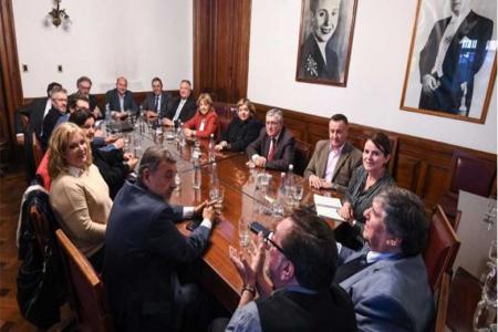Bloque PJ Senado Nacional